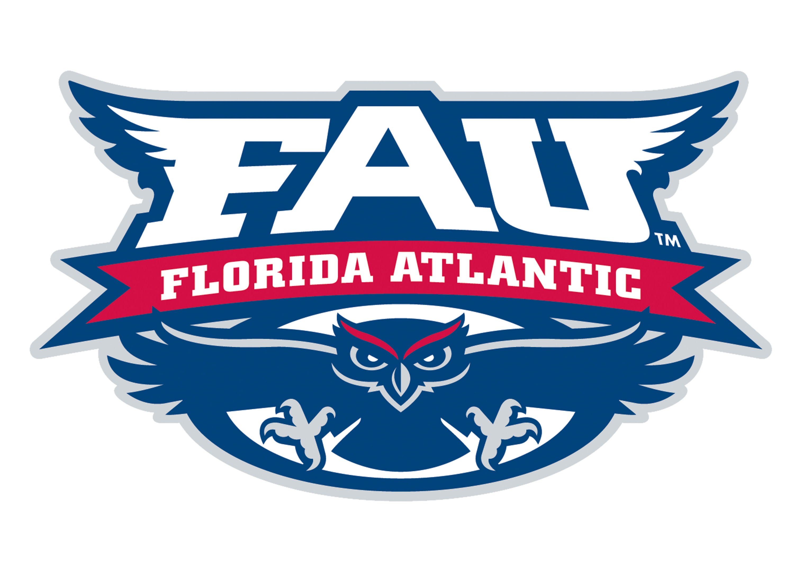 Fau Football Logo >> Sports Medicine Florida Atlantic University Athletics