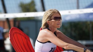 2015 FAU Sand Volleyball vs Florida Internationa