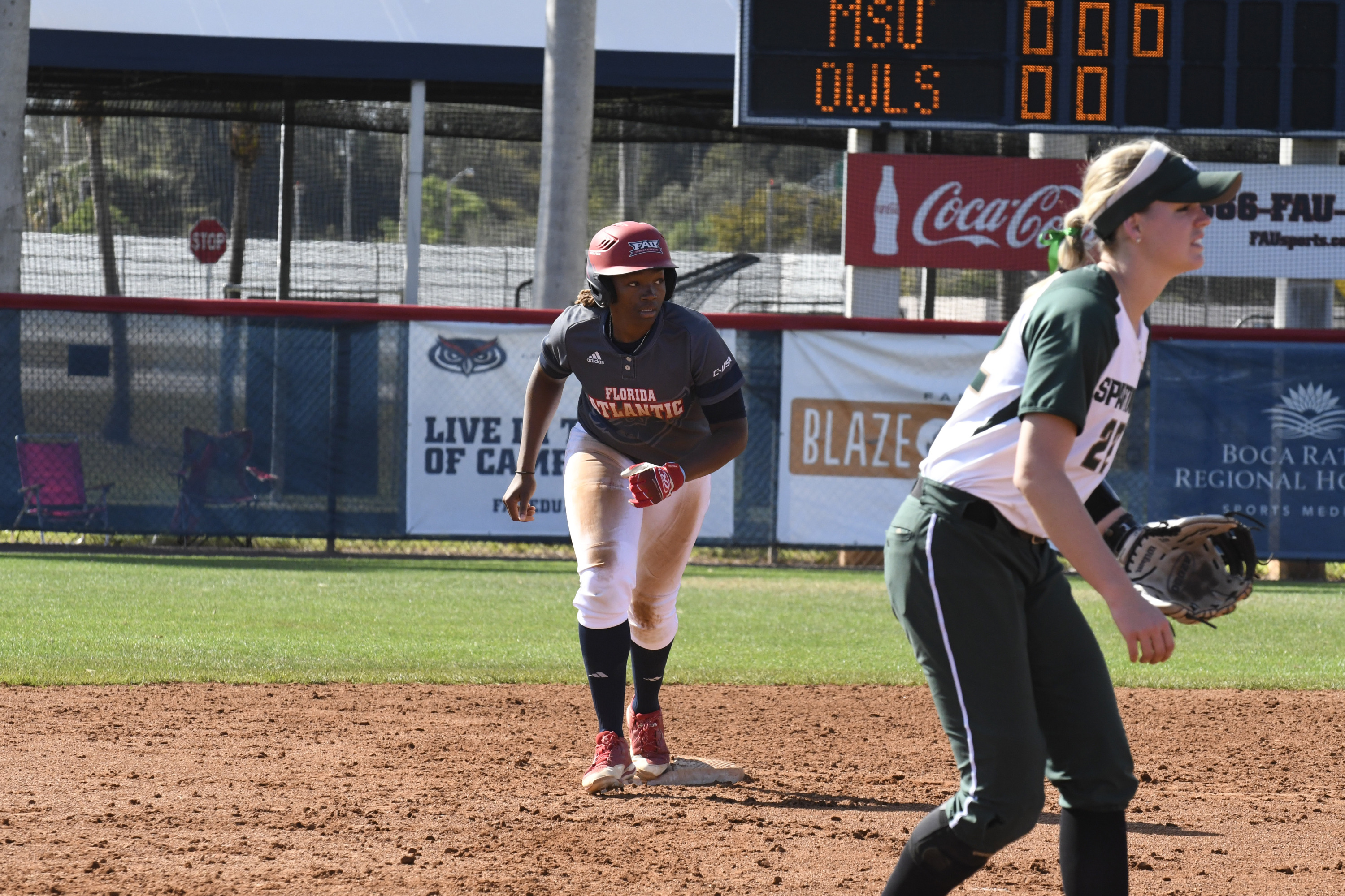 Emily Lochten Named to USA Softball Player of the Year Watch