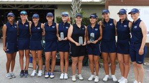 Women's Golf - FAU Fall Invite