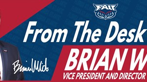 From The Desk of Brian White