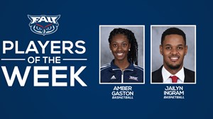 Nov. 26 Players of the Week