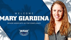 Mary Giardina 2018 Welcome