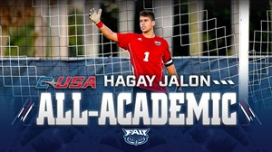 Hagay Jalon All-Academic