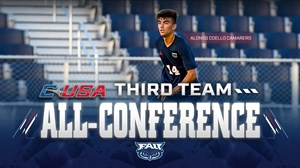 C-USA All-Conference
